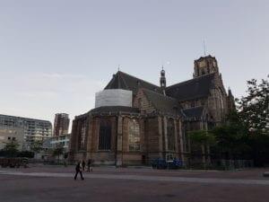 Rotterdam S Laurens