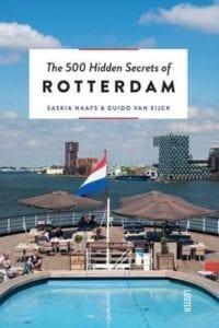 Los 500 secretos escondidos de Rotterdam