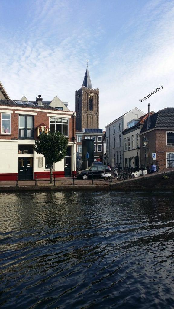 Schiedam Canal