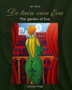 de-tuin-van-eva-book