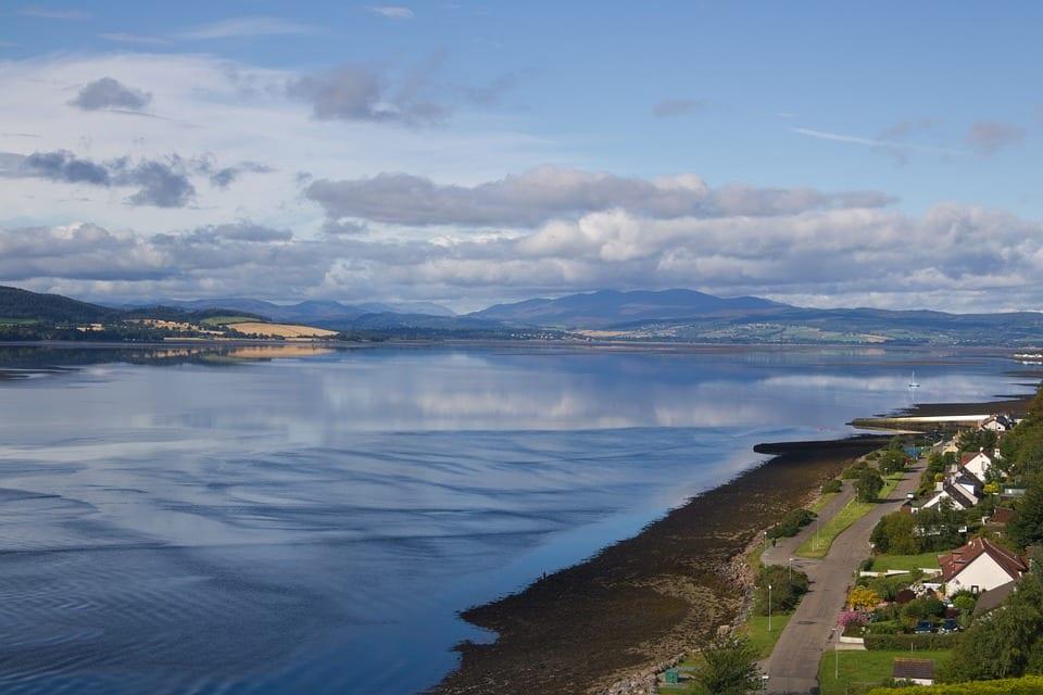 Aberdeen Cortesía de MattiaVega vía pixabay
