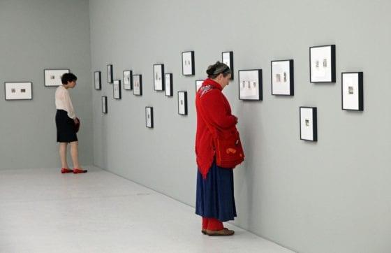 Buy Art Near Me; The Value of the contemporary art market
