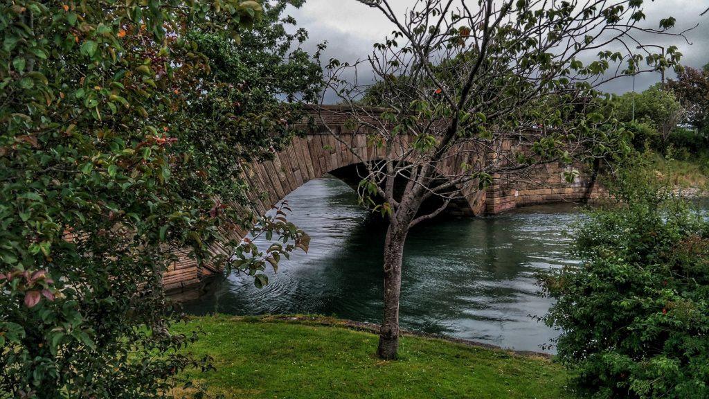 Puente, vía Pixabay