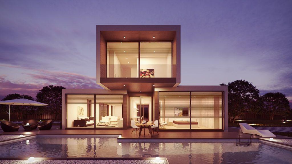 Arquitectura vía Pixabay