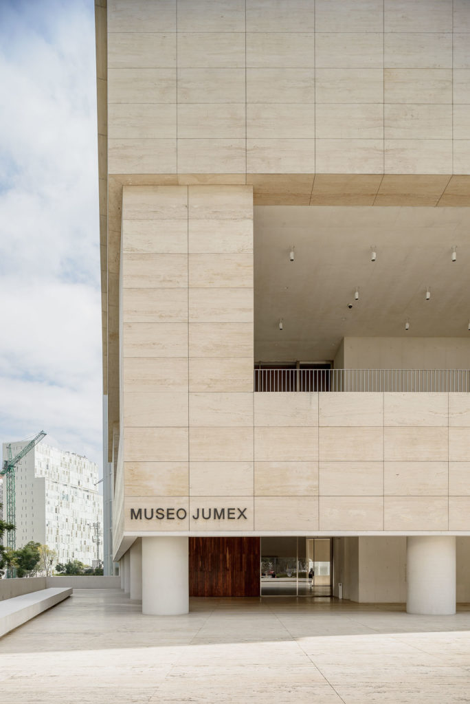 By Fundación Jumex - Own work, CC BY-SA 4.0, https://commons.wikimedia.org/w/index.php?curid=52817891