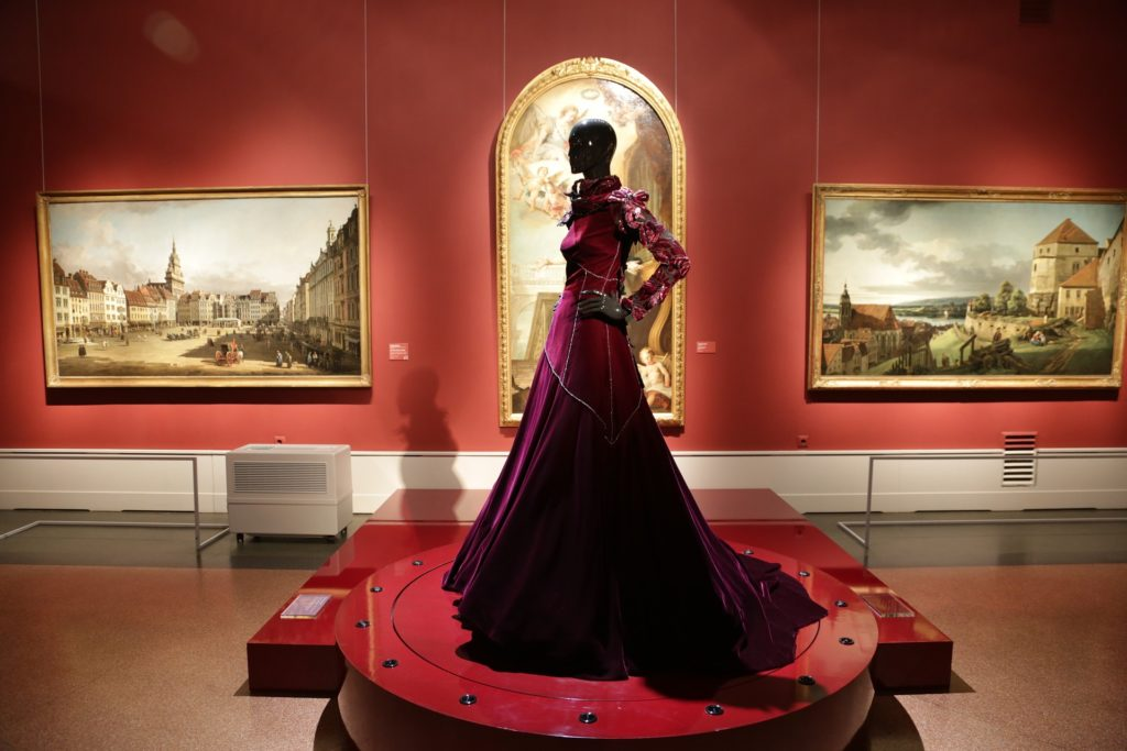 Fashion Museum. Image from pixabay