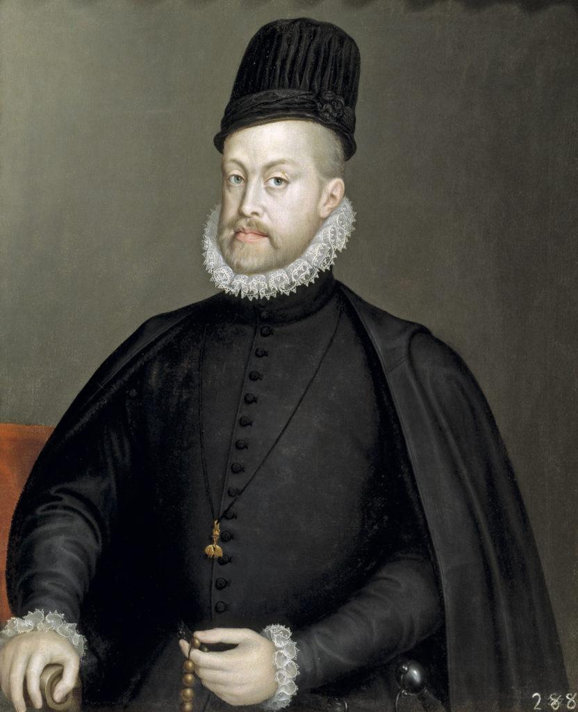 De Sofonisba Anguissola - Museo del Prado, Dominio público, https://commons.wikimedia.org/w/index.php?curid=5249539
