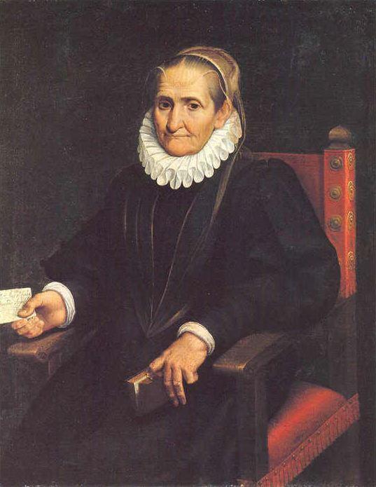 De Sofonisba Anguissola - Desconocido, Dominio público, https://commons.wikimedia.org/w/index.php?curid=2563108
