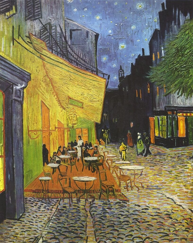 De Vincent van Gogh - The Yorck Project (2002) 10.000 Meisterwerke der Malerei (DVD-ROM), distributed by DIRECTMEDIA Publishing GmbH. ISBN: 3936122202. link, Dominio público, https://commons.wikimedia.org/w/index.php?curid=151842