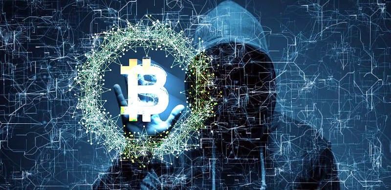 Bitcoin. Imagen de Richard Patterson vía Flickr