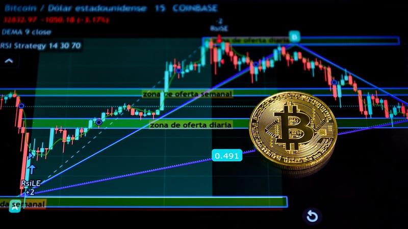 Bitcoin. Imagen de Jorge Franganillo