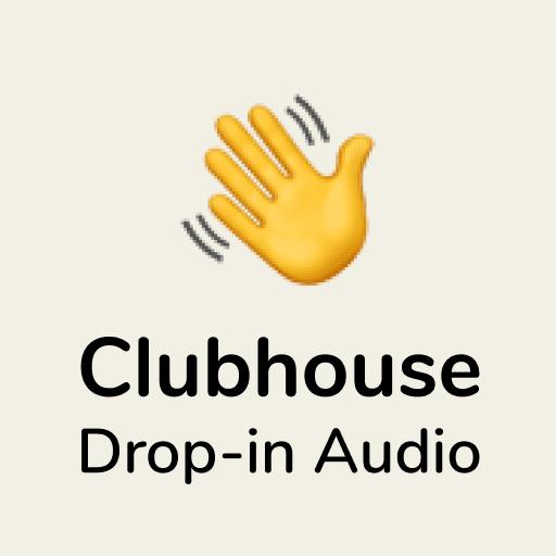 Clubhouse, la nueva y exclusiva red social. Imagen de De Alpha Exploration Co vía wikimedia commons